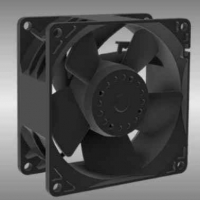 AGV08038B 80 x 38mm Axial DC Fan