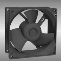AGE09232B 92 x 32mm Axial DC Fan