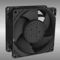 AGX09238B 92 x 38mm Axial DC Fan