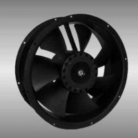 AGE25489B 254 x 89mm Axial DC Fan