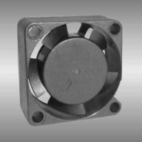 AGE02510 25 x 10mm Axial DC Fan