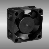 AGE04020 40 x 20mm Axial DC Fan