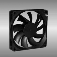 AGE08015 80 x 15mm Axial DC Fan