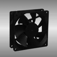 AGE08025 80 x 25mm Axial DC Fan