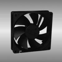 AGE09225 92 x 25mm Axial DC Fan